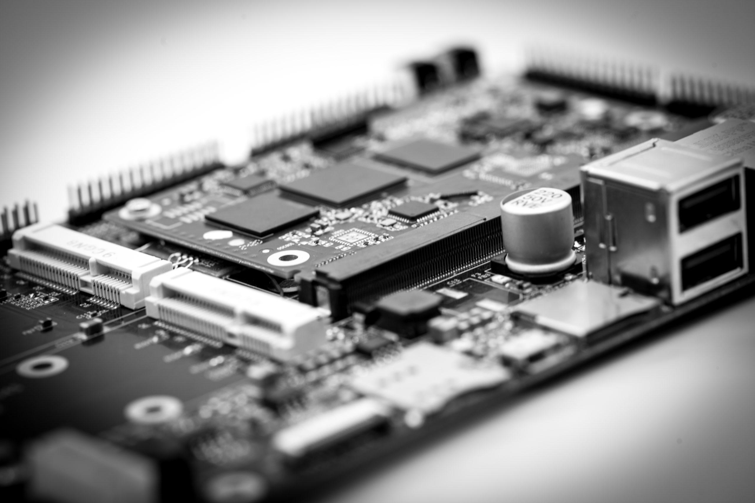 Progettazione hardware del prodotto nell'industria 4.0