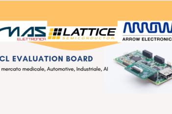 lifcl evaluation board