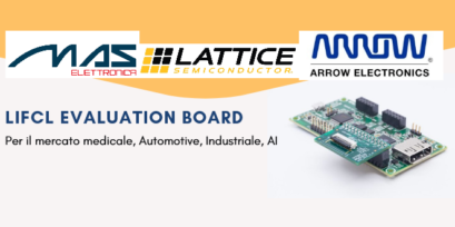 lifcl evaluation board