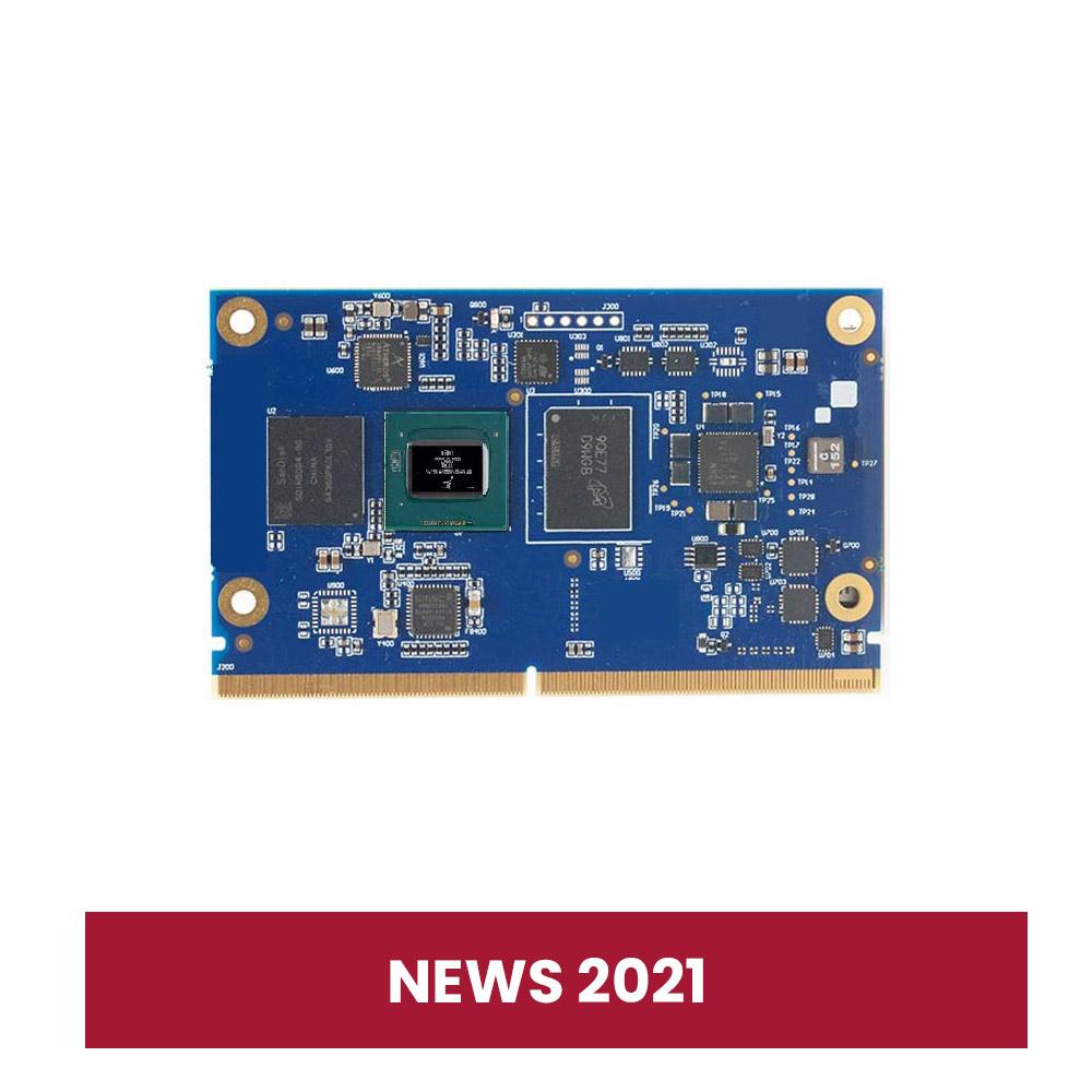 CPU - IMX8M PLUS eng