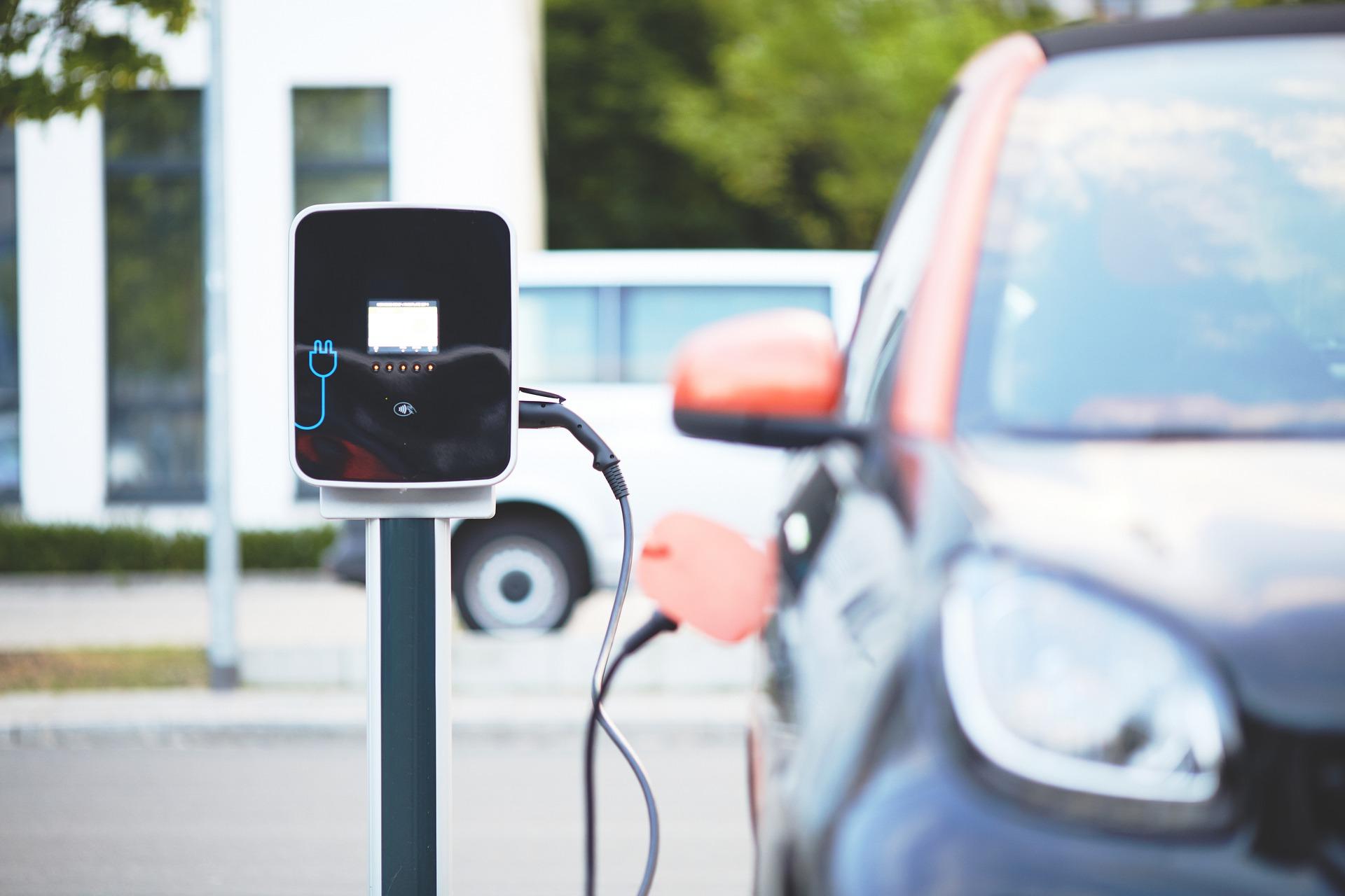 e-mobility per una smart city