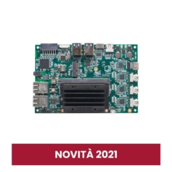 NVIDIA SBC Lightfront