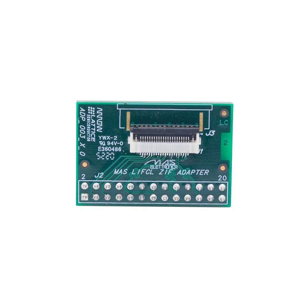 mas-lifcl-zif-adapter