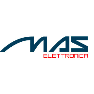 mas elettronica logo