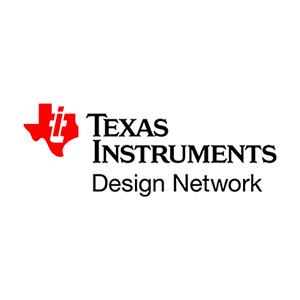texas instrument partner logo