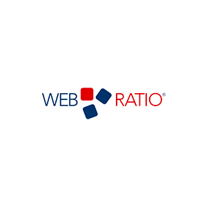 web ratio partner logo