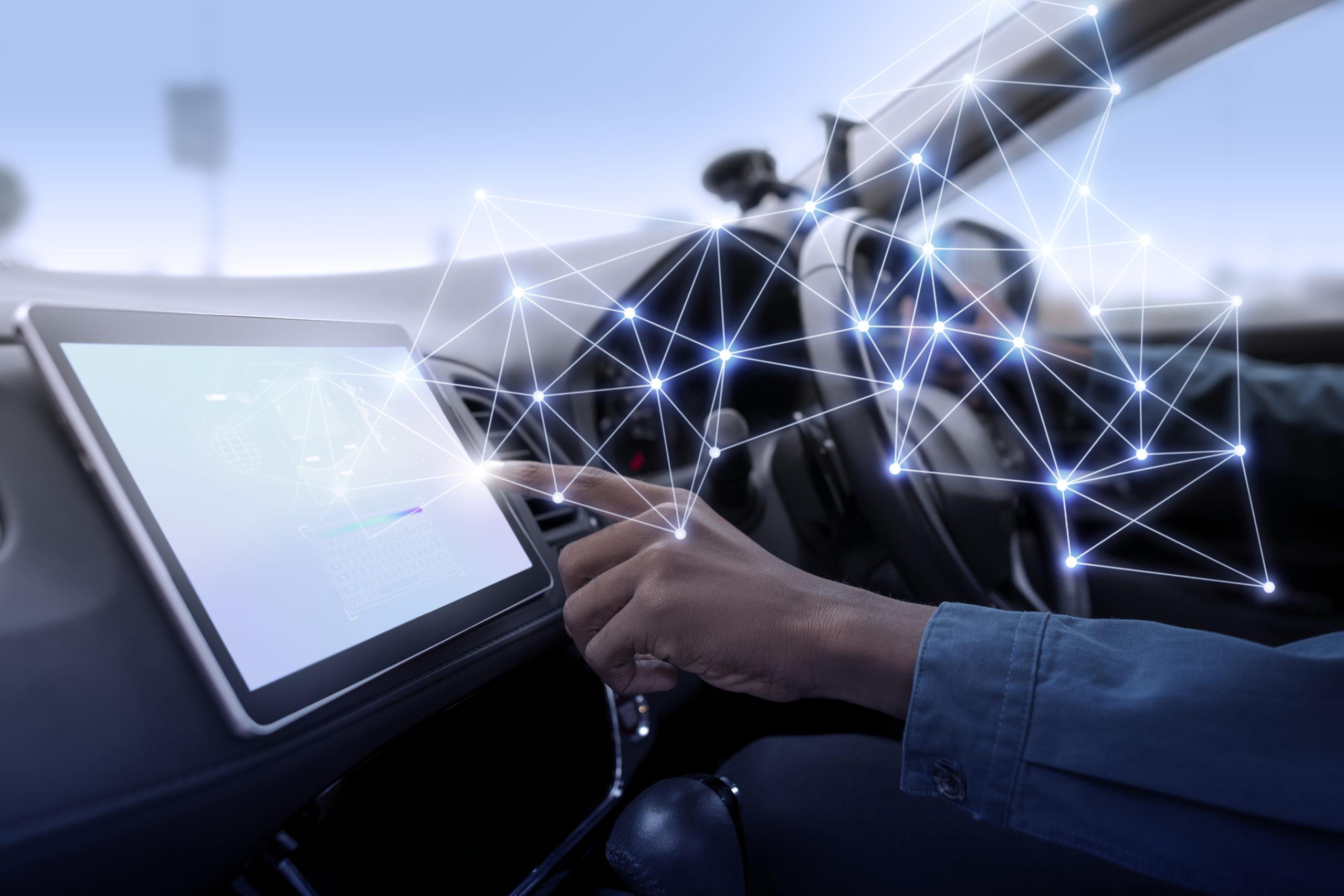infotainment auto: informazione ed intrattenimento a bordo per una guida più sicura