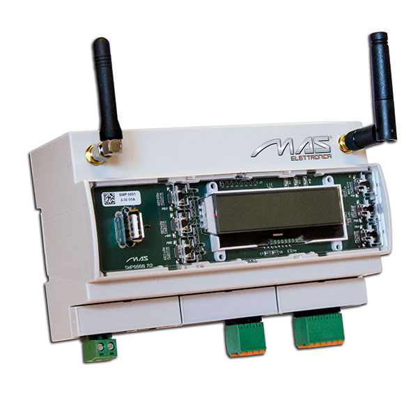 smart gateway mas elettronica